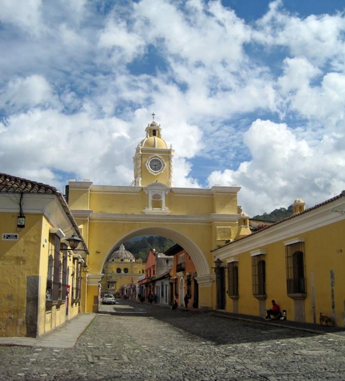 Arco Santa Clarita