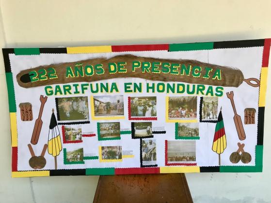 Día de Garifuna